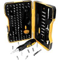 Performance Tool Ratcheting Bit Driver Set from Blain's Farm and Fleet