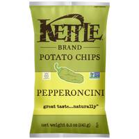 Kettle Brand Pepperoncini Potato Chips from Blain's Farm and Fleet