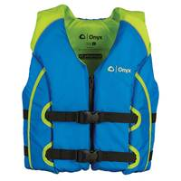 Onyx All Adventure Youth Vest from Blain's Farm and Fleet