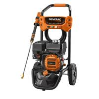 Generac 2,800 PSI 2.4 GPM Residential Power Washer from Blain's Farm and Fleet