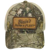 Outdoor Cap Men's Blain's Farm & Fleet Meshback Cap from Blain's Farm and Fleet
