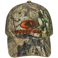 Outdoor Cap Men's Camouflage  Country Meshback Cap from Blain's Farm and Fleet