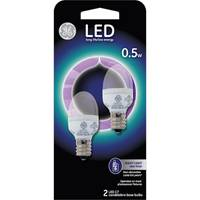 GE Night Light LED Bulb from Blain's Farm and Fleet