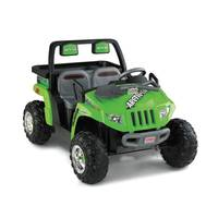 Power Wheels Arctic Cat Riding Toy from Blain's Farm and Fleet