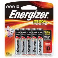 Energizer Max Alkaline Battery from Blain's Farm and Fleet