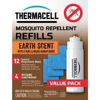 ThermaCELL Mosquito Repellent Refill Pack from Blain's Farm and Fleet