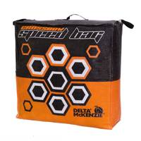Delta McKenzie Targets Outdoor Hunting Speed Bag Crossbow Archery Target from Blain's Farm and Fleet