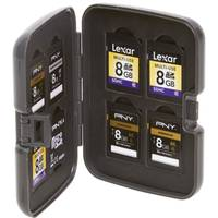 Plano SD Card Holder Box from Blain's Farm and Fleet