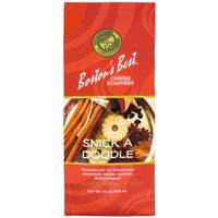 Boston's Best Snick A Doodle Gourmet Coffee from Blain's Farm and Fleet