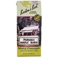 Boston's Best Parker's Maple Barn Maple Cinnamon Coffee from Blain's Farm and Fleet