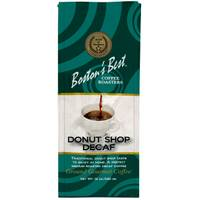 Boston's Best Donut Shop Decaf Coffee from Blain's Farm and Fleet