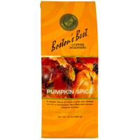 Boston's Best Coffee Roasters Pumpkin Spice from Blain's Farm and Fleet