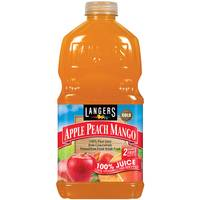 Langers Juice from Blain's Farm and Fleet