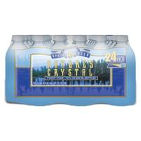 Natures Crystal Natures Crystal 10 oz. 24 pack from Blain's Farm and Fleet