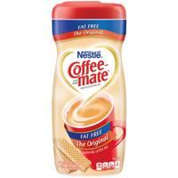 Coffee-Mate 16 oz Original Fat Free from Blain's Farm and Fleet
