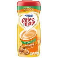 Nestle Coffee-mate Sugar Free Hazelnut Creamer from Blain's Farm and Fleet
