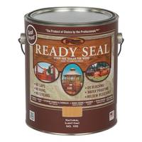 Ready Seal Light Oak Deck and Wood Stain and Sealer from Blain's Farm and Fleet