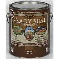 Ready Seal Pecan Exterior Wood Stain and Sealer from Blain's Farm and Fleet