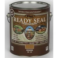 Ready Seal Redwood Exterior Wood Stain and Sealer from Blain's Farm and Fleet