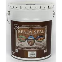 Ready Seal 5-Gallon Pecan Exterior Wood Stain and Sealer from Blain's Farm and Fleet