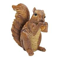 Design Toscano Woodland Squirrel Chomper Statue from Blain's Farm and Fleet