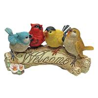 Design Toscano Birdy Welcome Statue from Blain's Farm and Fleet
