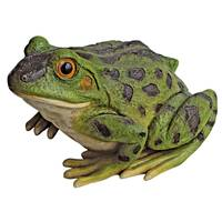 Design Toscano Ribbit The Frog Garden Statue from Blain's Farm and Fleet