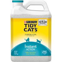 Tidy Cats Instant Action Clumping Litter for Multiple Cats from Blain's Farm and Fleet