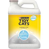 Tidy Cats Glade Tough Odor Solutions Clumping Litter for Multiple Cats from Blain's Farm and Fleet