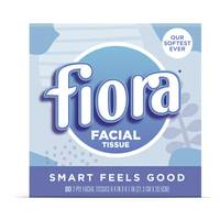 Fiora Facial Tissues from Blain's Farm and Fleet