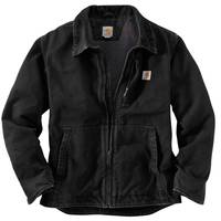 Carhartt Men's Full Swing Sherpa-Lined Armstrong Jacket from Blain's Farm and Fleet