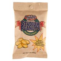 Golden Kernel Roasted & Salted Stadium Peanuts from Blain's Farm and Fleet