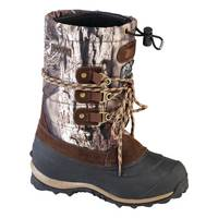 Ranger Boy's Tundra -50 Below Snow Boot from Blain's Farm and Fleet