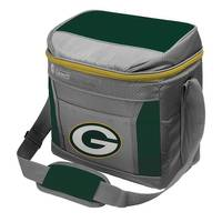 Jarden Sports Licensing Green Bay Packers 16-Can Cooler from Blain's Farm and Fleet