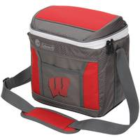 Coleman 9 Can Wisconsin Badgers Soft Cooler from Blain's Farm and Fleet