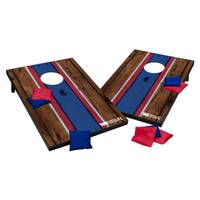 Wild Sports Tailgate Toss Cornhole Set from Blain's Farm and Fleet