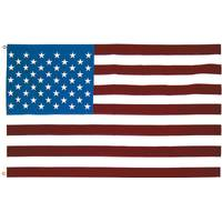 Seasonal Designs 3' x 5' US Nylon Replacement Flag from Blain's Farm and Fleet