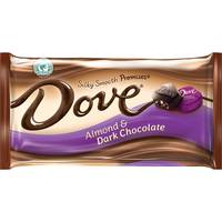 Dove Promises Almond and Dark Chocolate Candy from Blain's Farm and Fleet