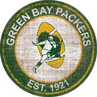 NFL Packers Heritage 24
