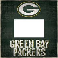 NFL Green Bay Packers Picture Frame from Blain's Farm and Fleet