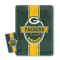 PSG Green Bay Packers Tin Sign & Magnet Set from Blain's Farm and Fleet
