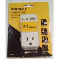 Stanley PlugMax USB from Blain's Farm and Fleet