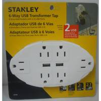 Stanley Transformer Tap USB from Blain's Farm and Fleet
