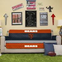 Pegasus Home Fashions Chicago Bears Slipcover from Blain's Farm and Fleet