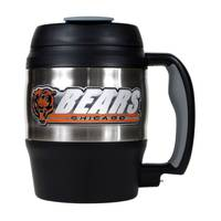 Great American Products Chicago Bears Travel Mug from Blain's Farm and Fleet
