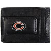 Siskiyou NFL Chicago Bears Money Clip Card Holder from Blain's Farm and Fleet