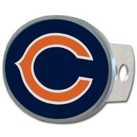 Siskiyou Chicago Bears Trailer Hitch Cover from Blain's Farm and Fleet