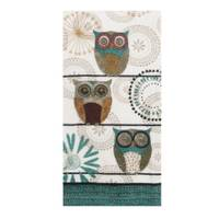 Kay Dee Designs Spice Road Owl Terry Towel from Blain's Farm and Fleet
