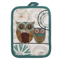 Kay Dee Designs Spice Road Owl Kitchen Pot Holder from Blain's Farm and Fleet