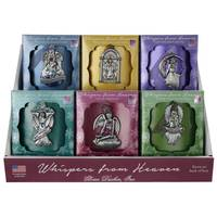Gloria Duchin Inc. Whispers from Heaven Ornament Assortment from Blain's Farm and Fleet